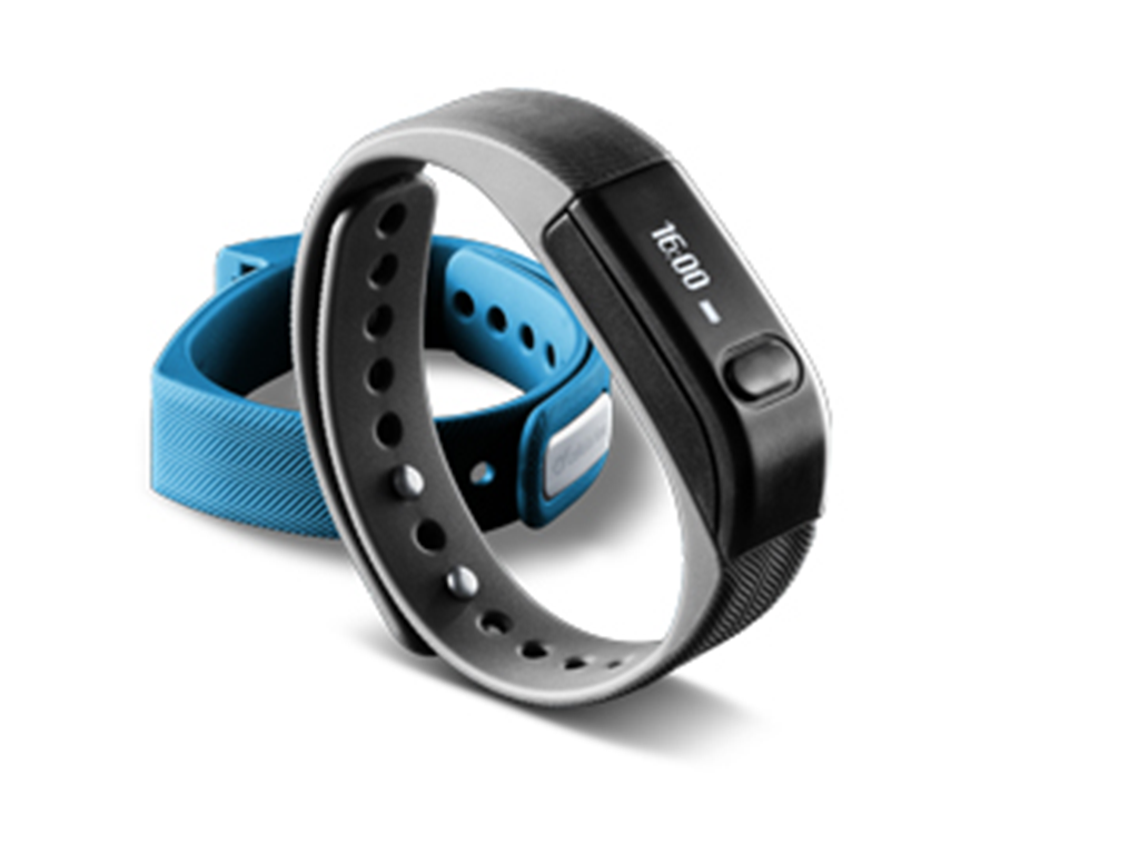 Easy Fit Fitness Tracker, EASYFIT