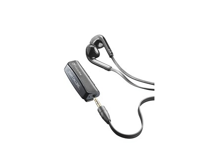 """Vision Clip"" Bluetooth Headset"