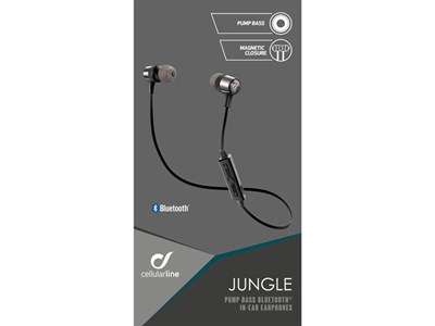 BT headset JUNGLE 102102 102103