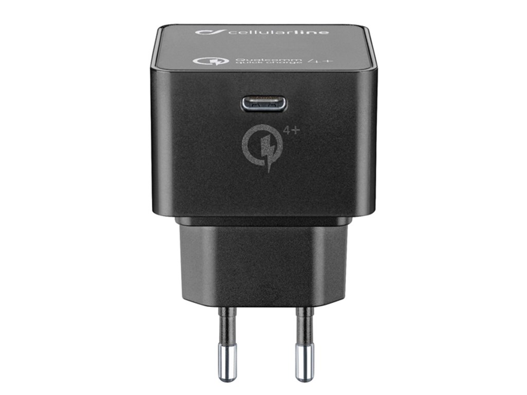 Adapter Type C 220-240V USB-C PD 30W