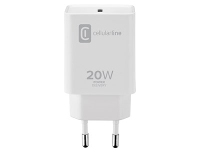 220V Adapter USB-C, 20W